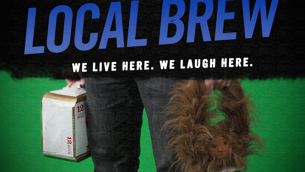 Local Brew: Seattle's Online Comedy Show, Season 2 project video thumbnail