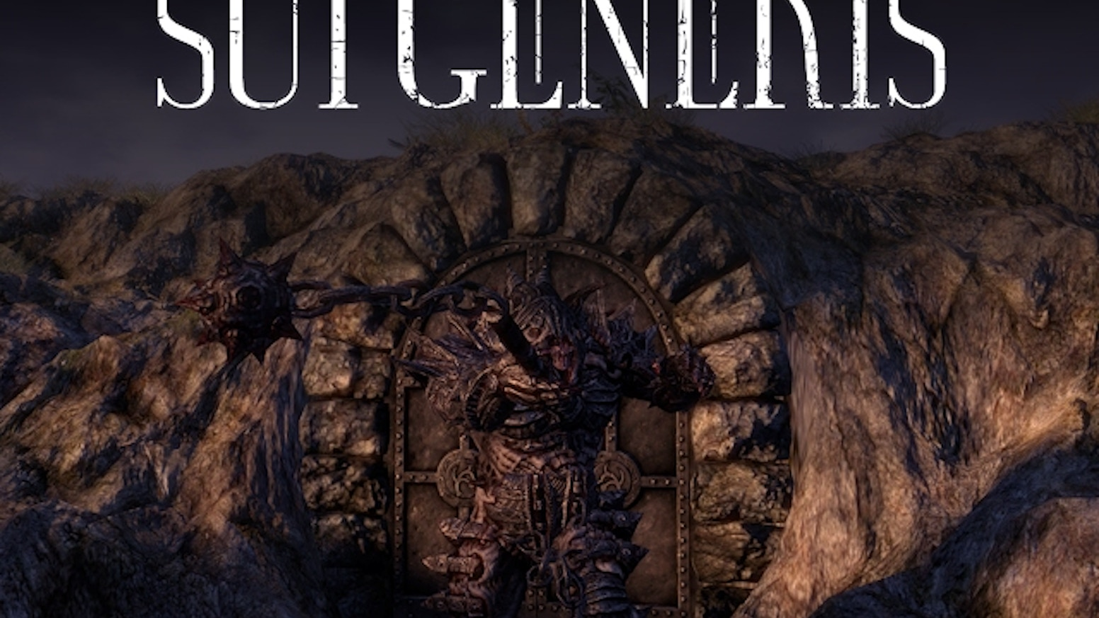 Sui Generis is an original open world RPG for the PC featuring dynamic story and physics based gameplay.