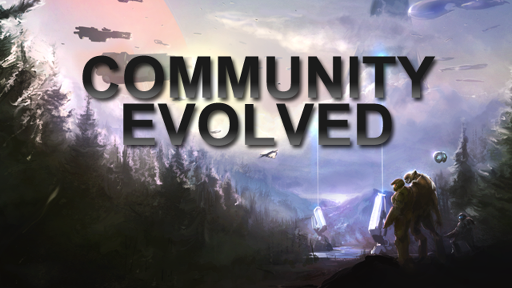 Community Evolved: A Look at the Last Decade of Halo Fandom project video thumbnail