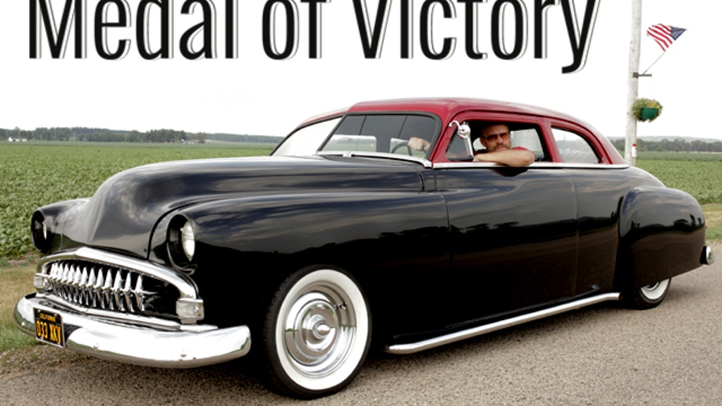 Medal of Victory project video thumbnail