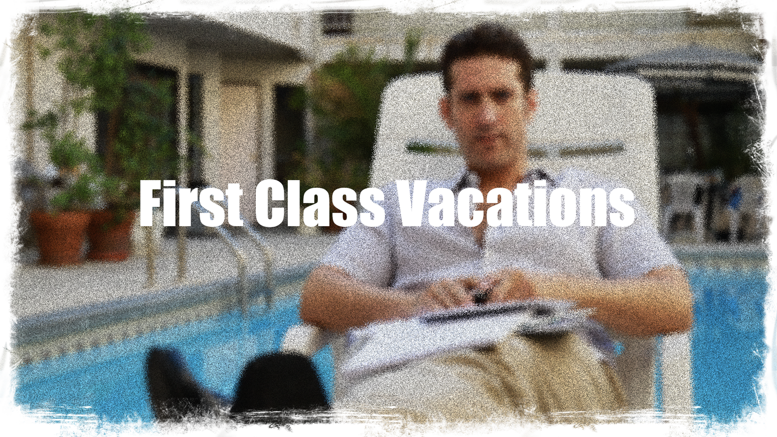 First Class Vacations By Eric Wentz Kickstarter - First class vacations