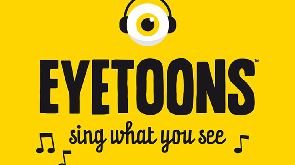 Eyetoons: Sing What You See project video thumbnail
