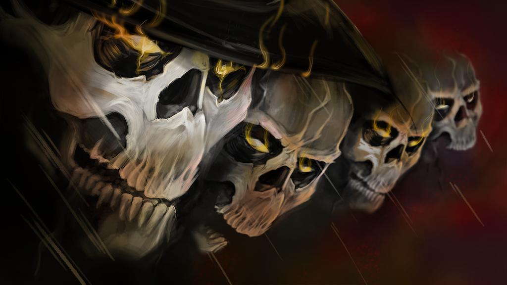 "Michale Graves ""Lost Skeleton Returns"" Monster Rock LTD CD project video thumbnail"