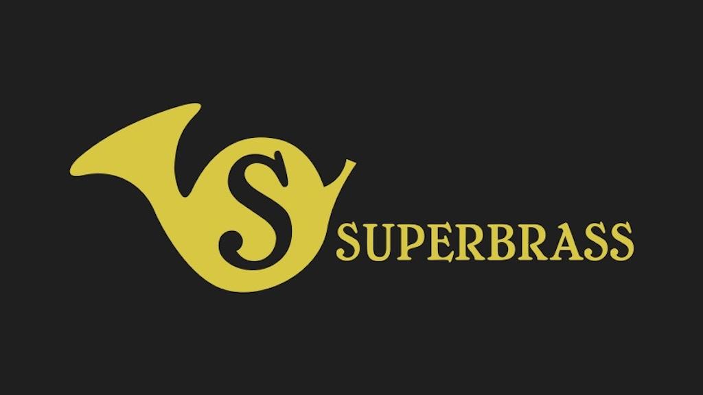 SUPERBRASS - BRASS TAPS project video thumbnail