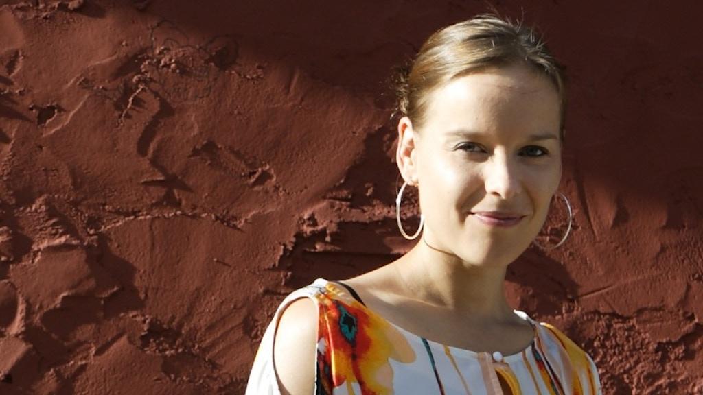 Paula Jaakkola's Full Length Album project video thumbnail