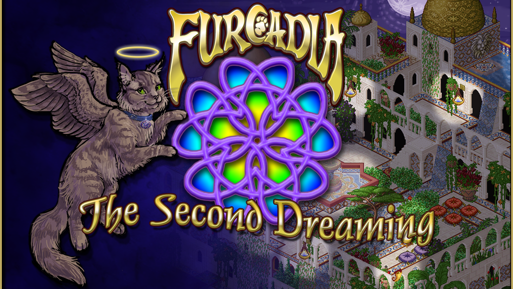 Furcadia: The Second Dreaming project video thumbnail