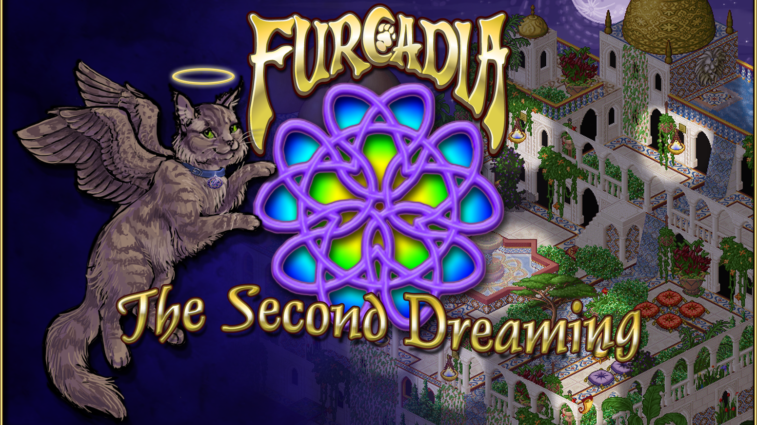 Furcadia is the premier Social MMO. Created from players' dreams, millions have already enjoyed it. Now we're making a web version!