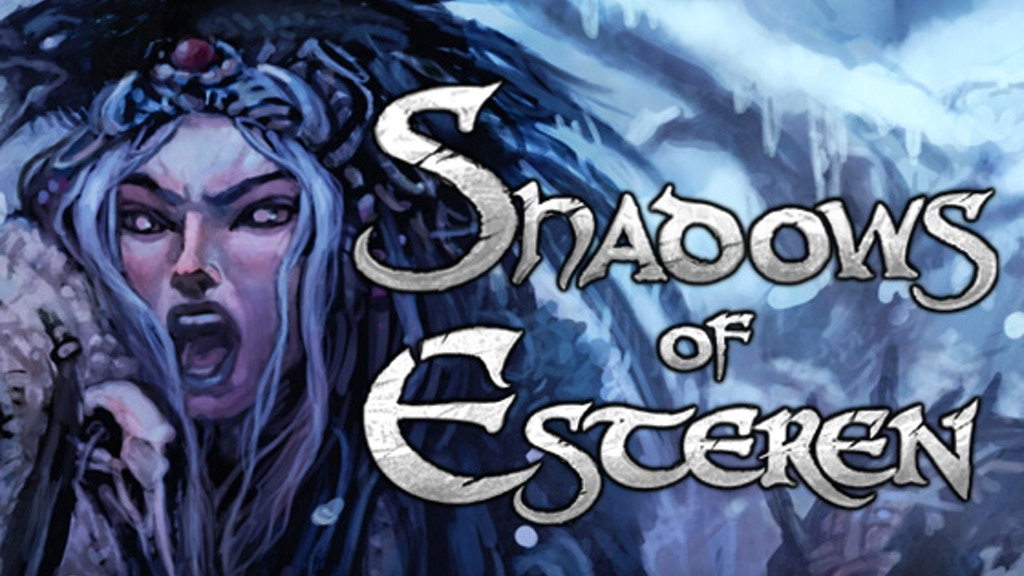 Shadows of Esteren - A Medieval Horror RPG: Prologue project video thumbnail