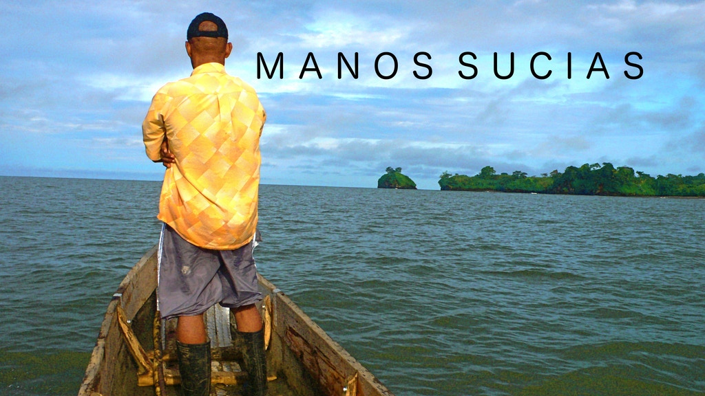 Manos Sucias - a Feature Film project video thumbnail