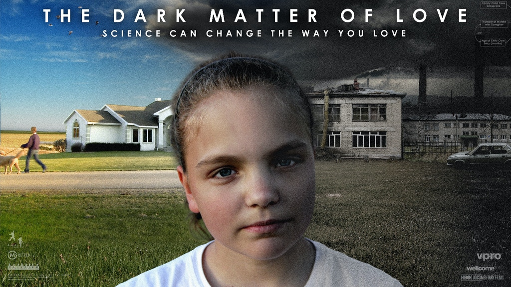 The Dark Matter of Love project video thumbnail