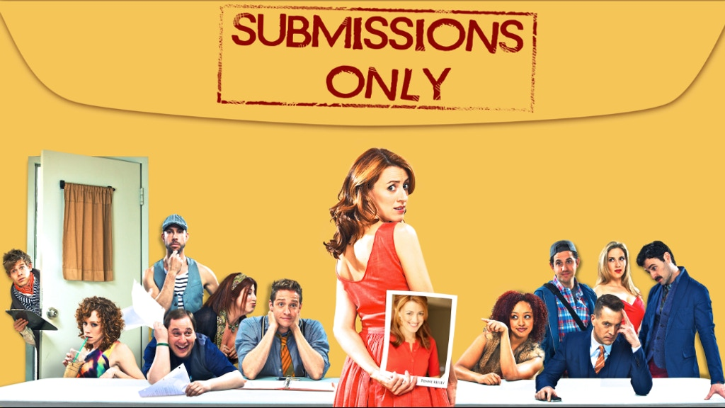 """Season Three: """"Submissions Only"""" project video thumbnail"""