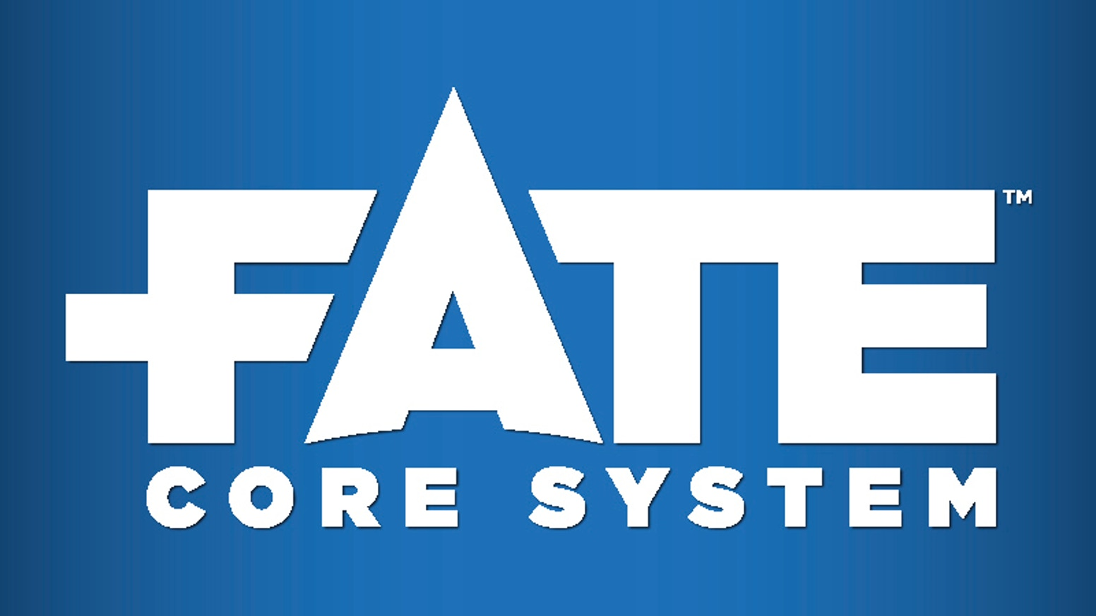Characters live at the core of Fate! Fate Core is the latest edition of Evil Hat Productions' popular Fate roleplaying game system.
