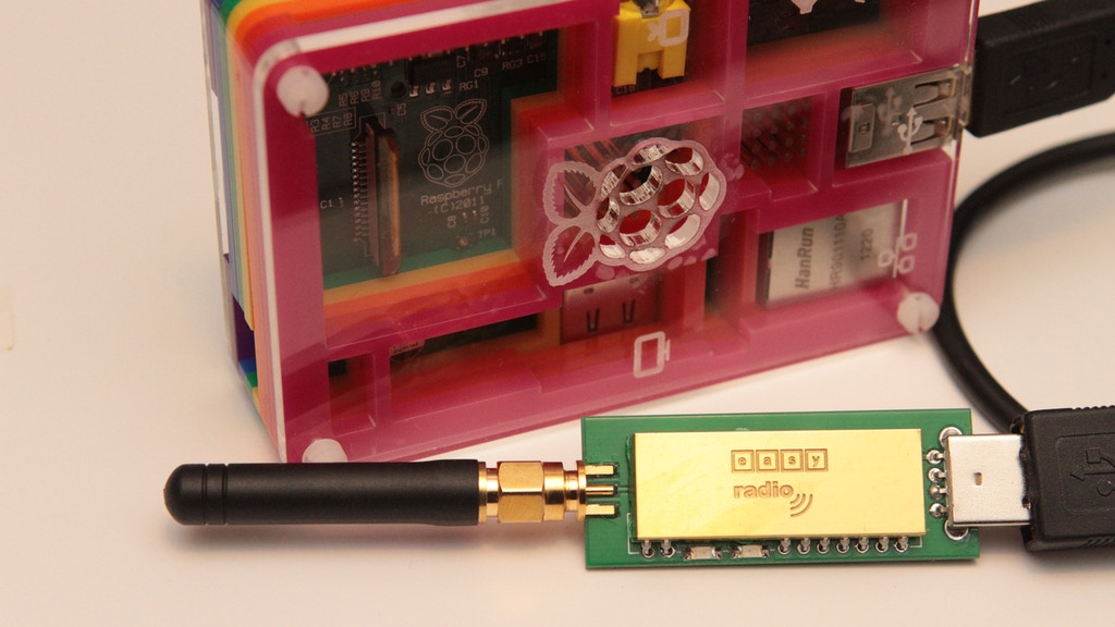 WiPi Wireless Bridge for Raspberry Pi project video thumbnail