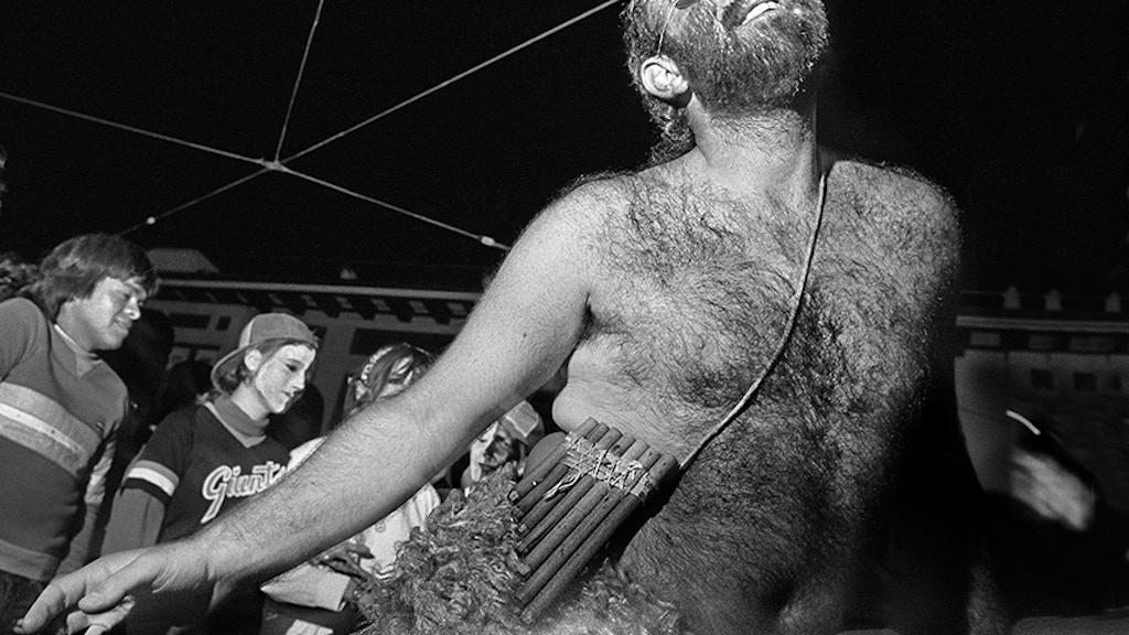 Dancing In The Dragon's Jaws : Gay San Francisco, 1985-1988 project video thumbnail