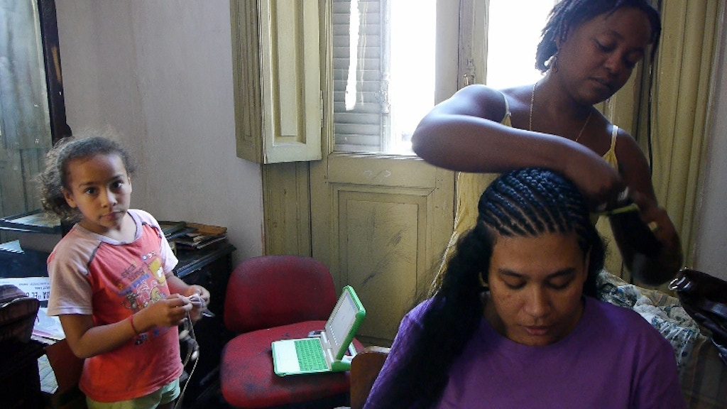 AFRO URUGUAY: FORWARD TOGETHER project video thumbnail
