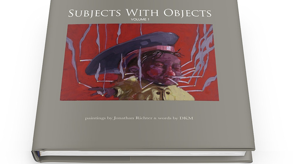 Subjects With Objects, Volume I project video thumbnail