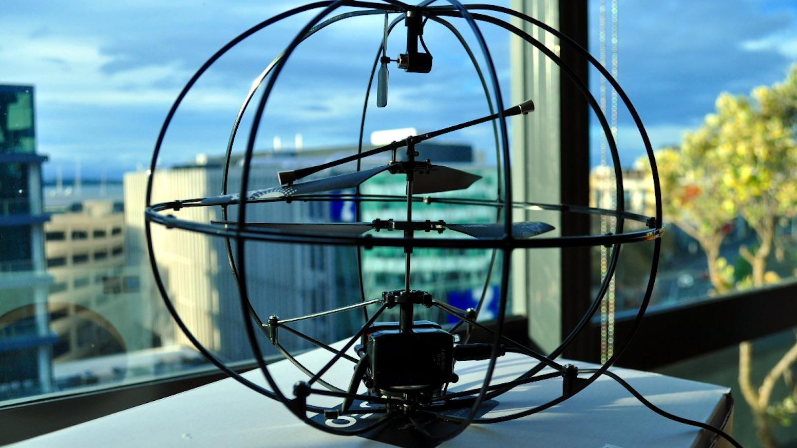 Резултат слика за Orbit Helicopter