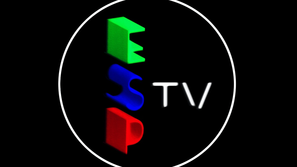 E.S.P. TV Season 3 project video thumbnail