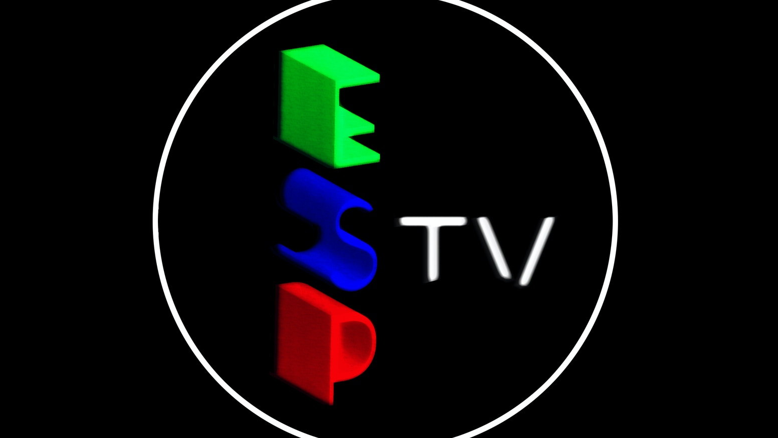 E.S.P. TV hybridizes technologies old and new, contemporary and obsolete, to realize the live television studio as a site for performance-based works.