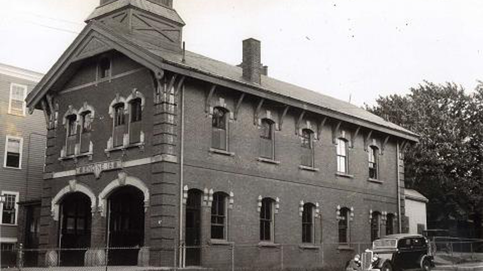 Old Boston Firehouse to become art space: Torrent Engine 18