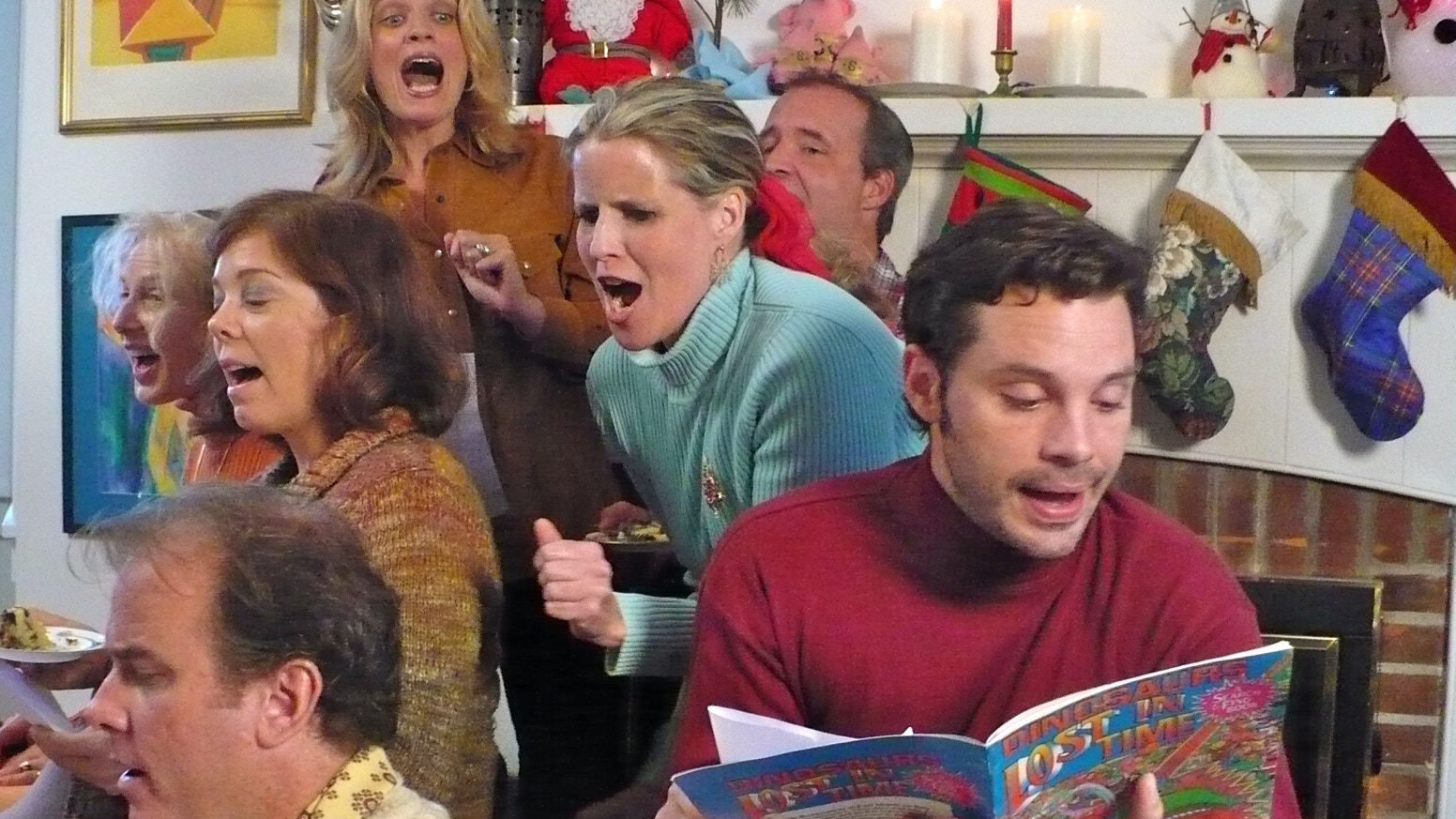 Seasons greetings woodstock ny by voicetheatre new york city seasons greetings a site specific comic romp thru the holidays by alan ayckbourn m4hsunfo