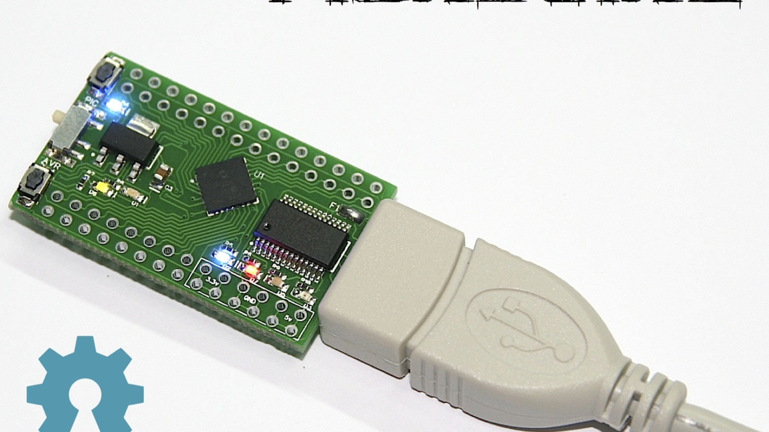 Picnduino Dual Microcontroller Development Platform By Stacy Usb Led Fader The Inexpensive Arduino And Amicus18 Compatible Direct To Board