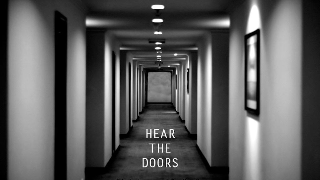 Hear The Doors project video thumbnail