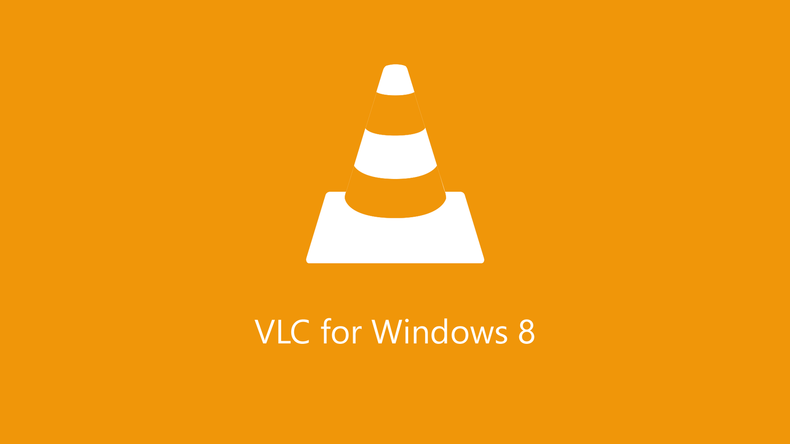 Vlc For The New Windows 8 User Experience Metro By Videolan