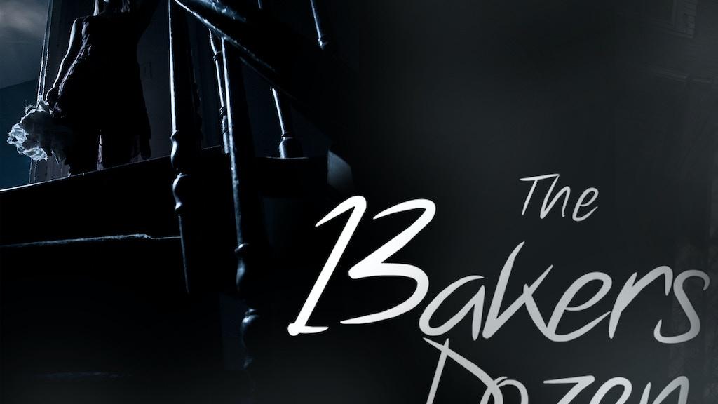 The 13akers Dozen project video thumbnail