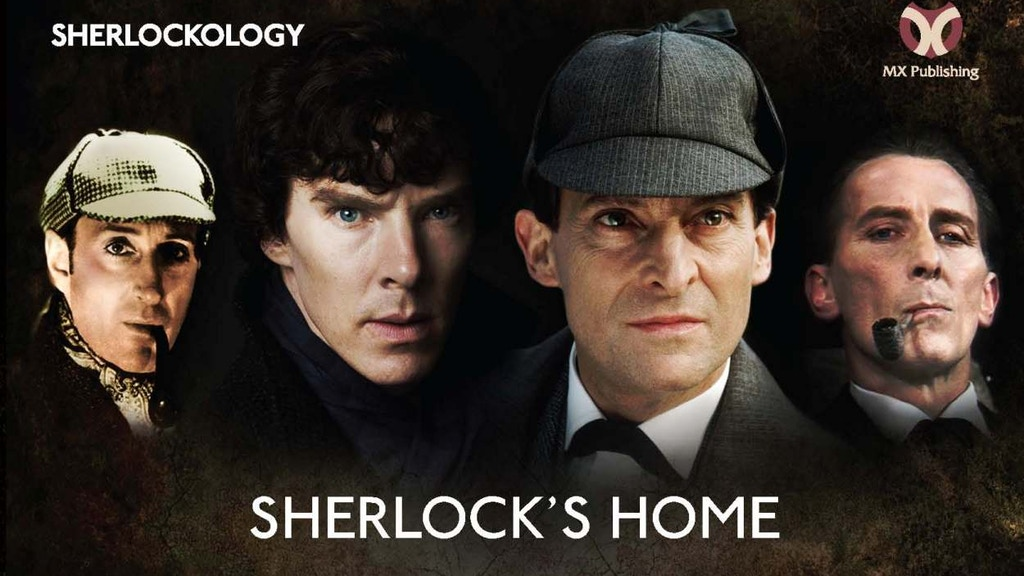 Internationalisation of Sherlock's Home: The Empty House project video thumbnail