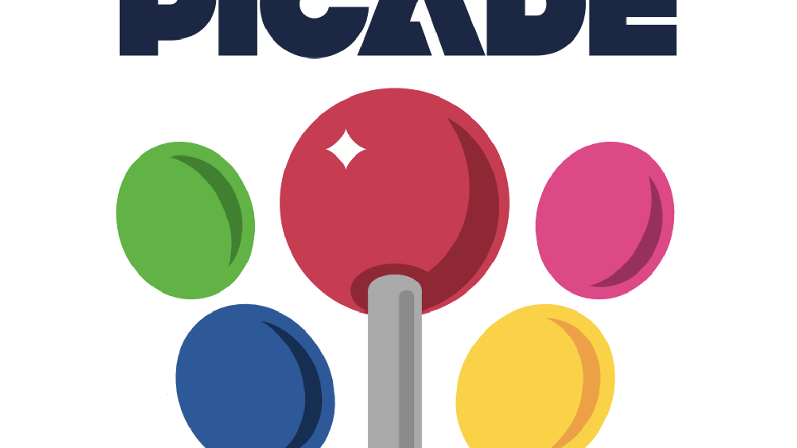 Picade The Arcade Cabinet Kit For Your Mini Computer By Pimoroni Circuit Classics Printed Board Kits Based On Classic Projects