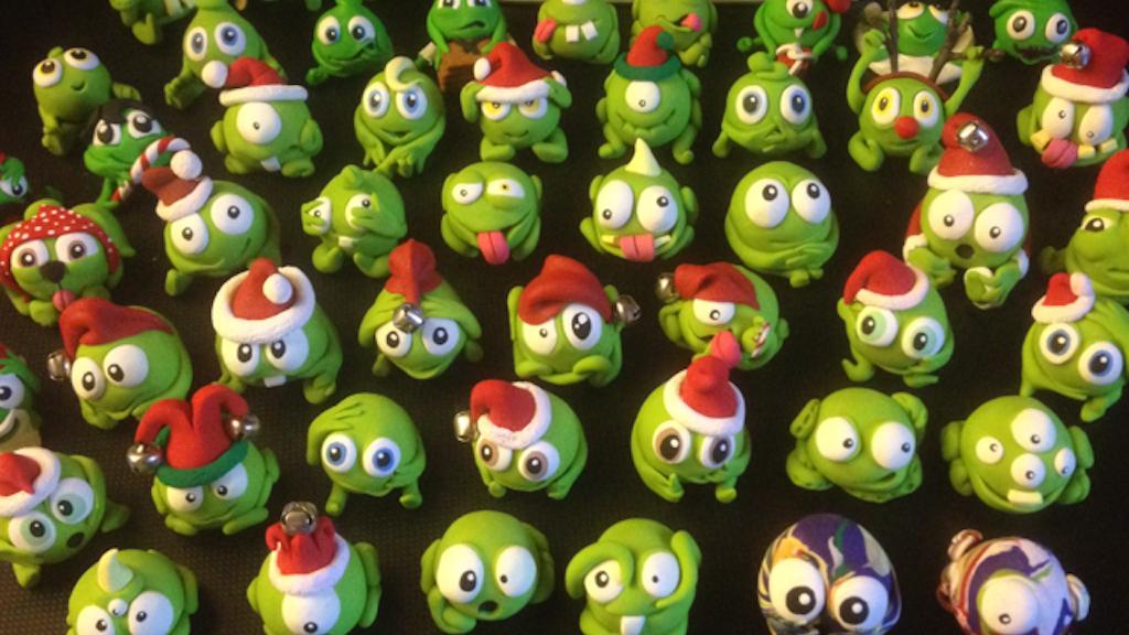 Gotta Pea? - Happea Holidays! project video thumbnail