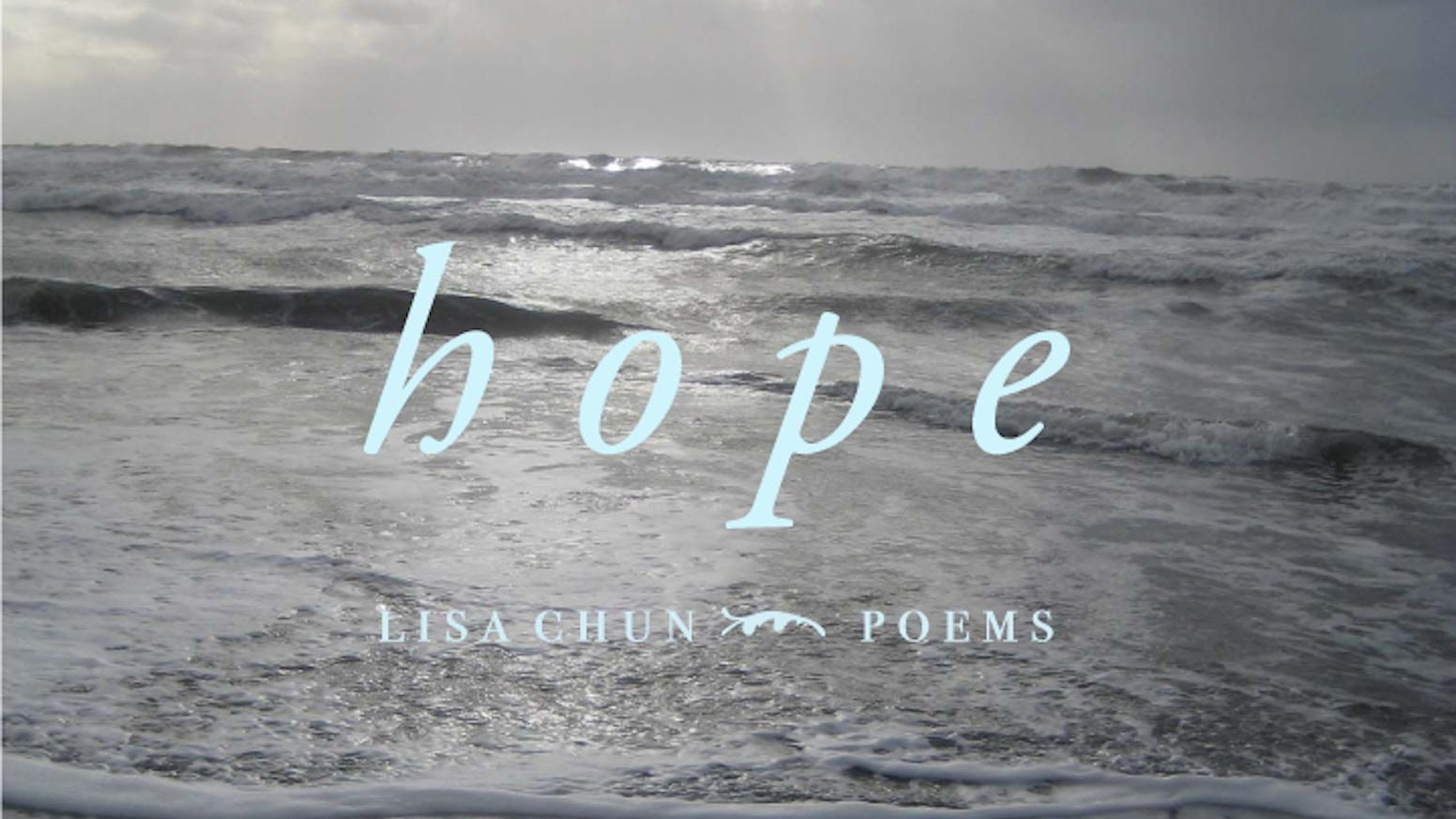 What is hope poem