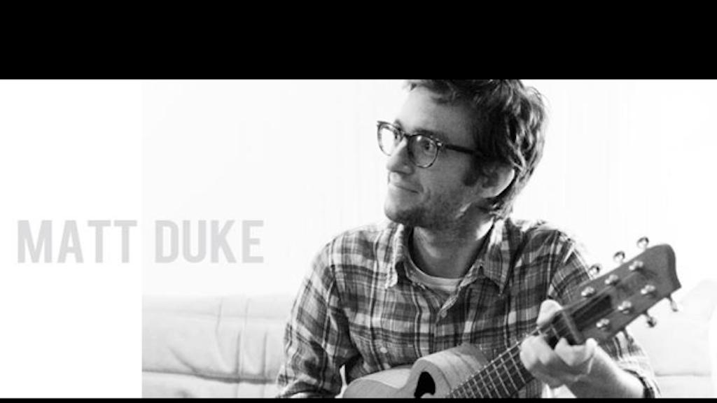 Matt Duke - Love on a Major Scale project video thumbnail