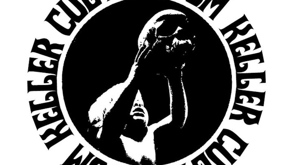 THE CULT OF DOM KELLER : Album promo & album tour project video thumbnail
