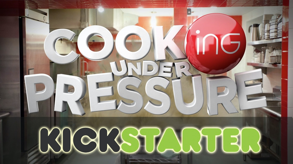 CookiNG under PRESSURE project video thumbnail