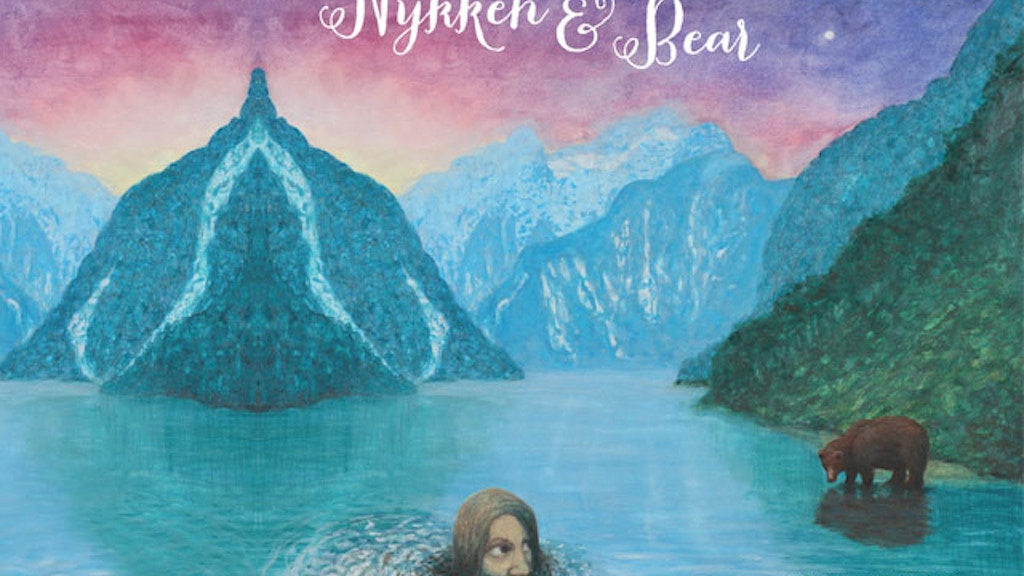 Nykken and Bear - a new recording by Kari Tauring project video thumbnail