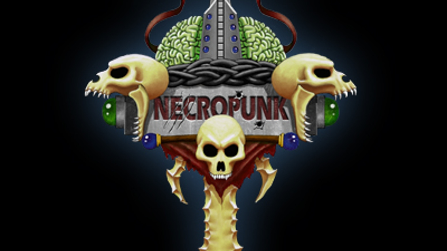 Necropunk Pathfinder Campaign Setting by Scott Gladstein » AMA