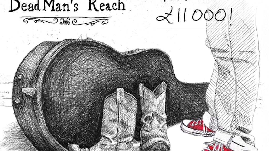 Animating DeadMan's Reach project video thumbnail