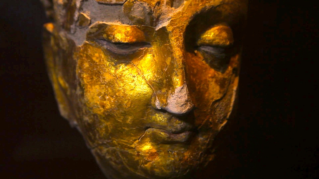 The Buddhas of Mes Aynak project video thumbnail
