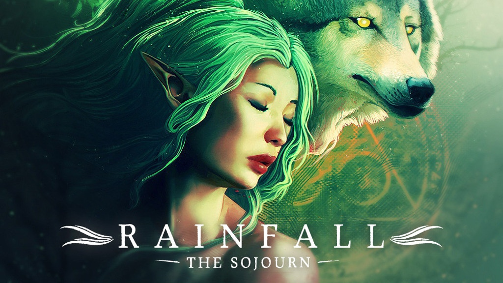 Rainfall: The Sojourn project video thumbnail