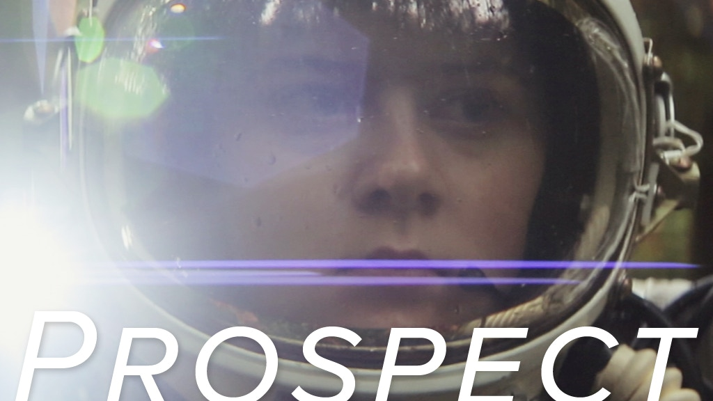 PROSPECT: A Handmade Sci-Fi Short project video thumbnail