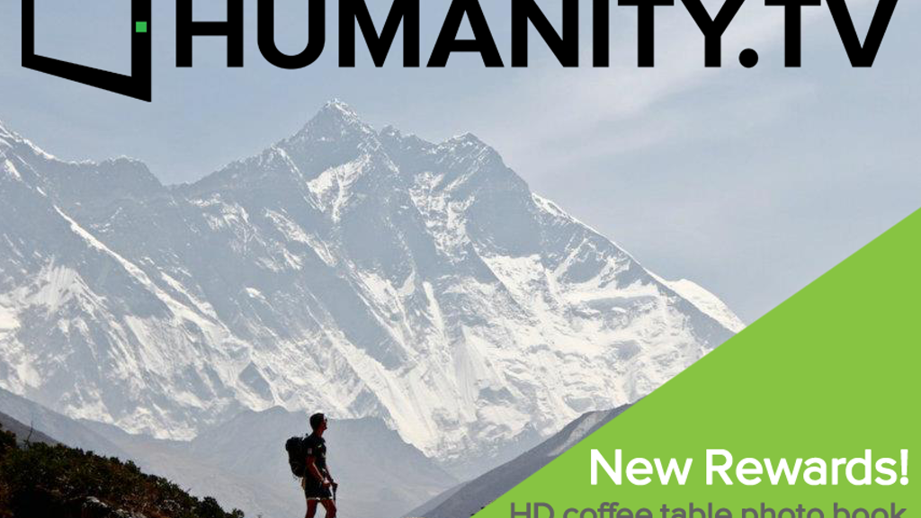 Humanity.TV - Interactive Shorts to Inspire Authentic Travel project video thumbnail