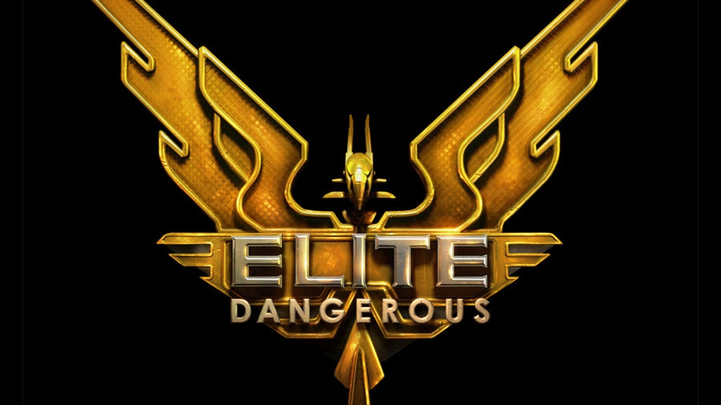 Elite: Dangerous project video thumbnail