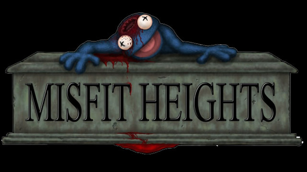 Misfit Heights project video thumbnail