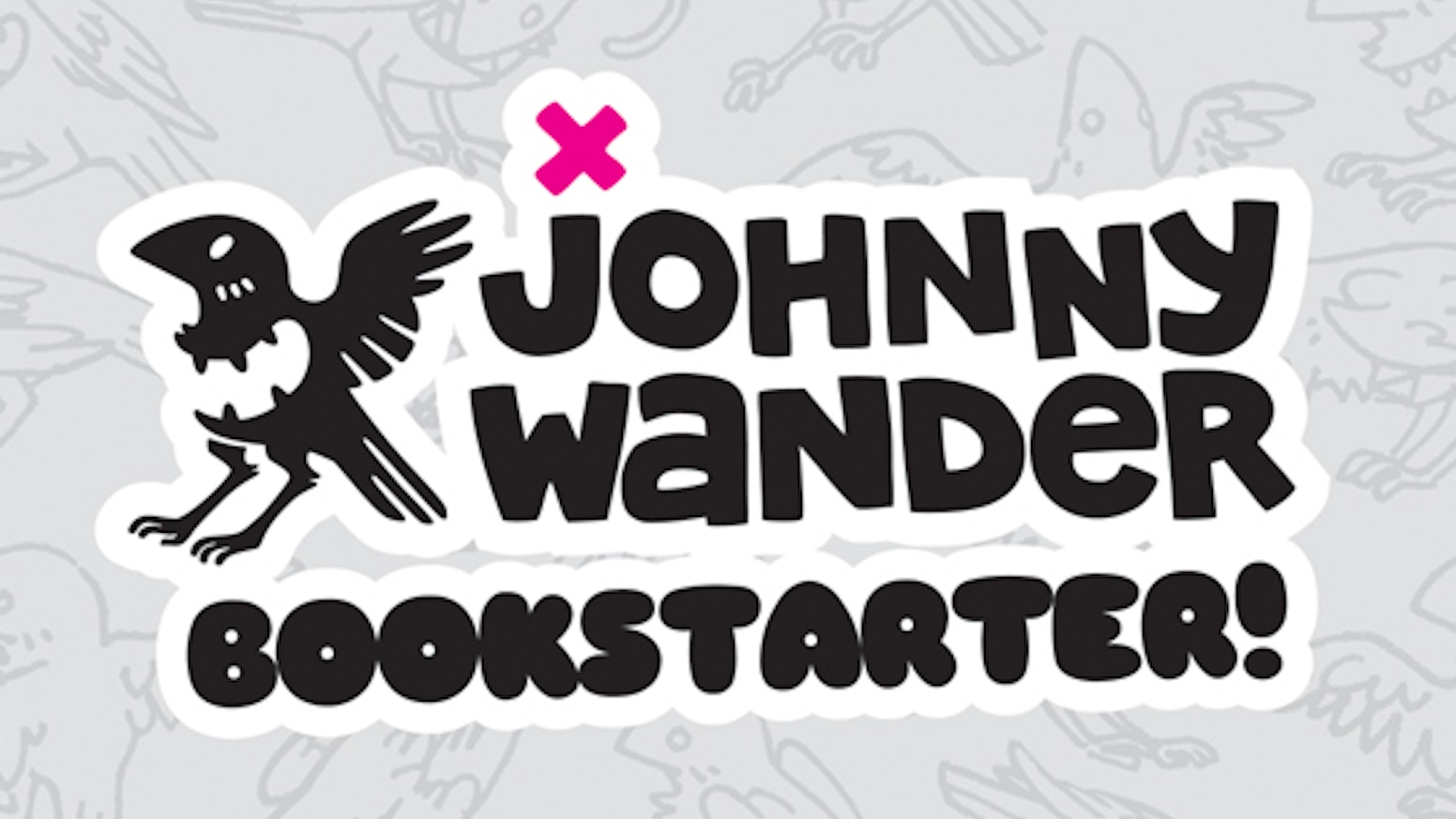 Help publish Johnny Wander Vol. 3: Ballad of Laundry Cat and reprint Vol. 1: Don't Burn the House Down. You can also get Vol. 2!