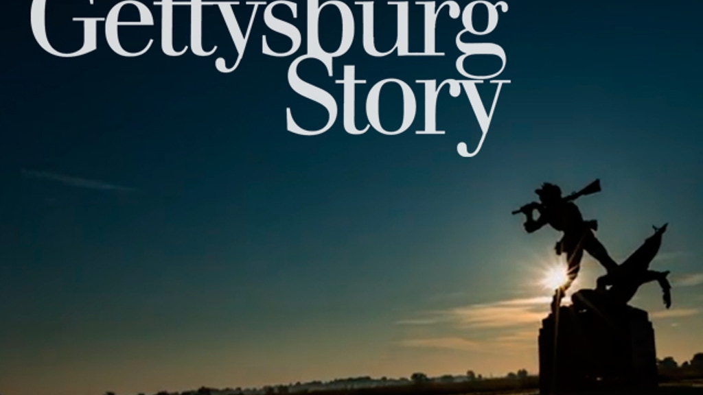 The Gettysburg Story project video thumbnail