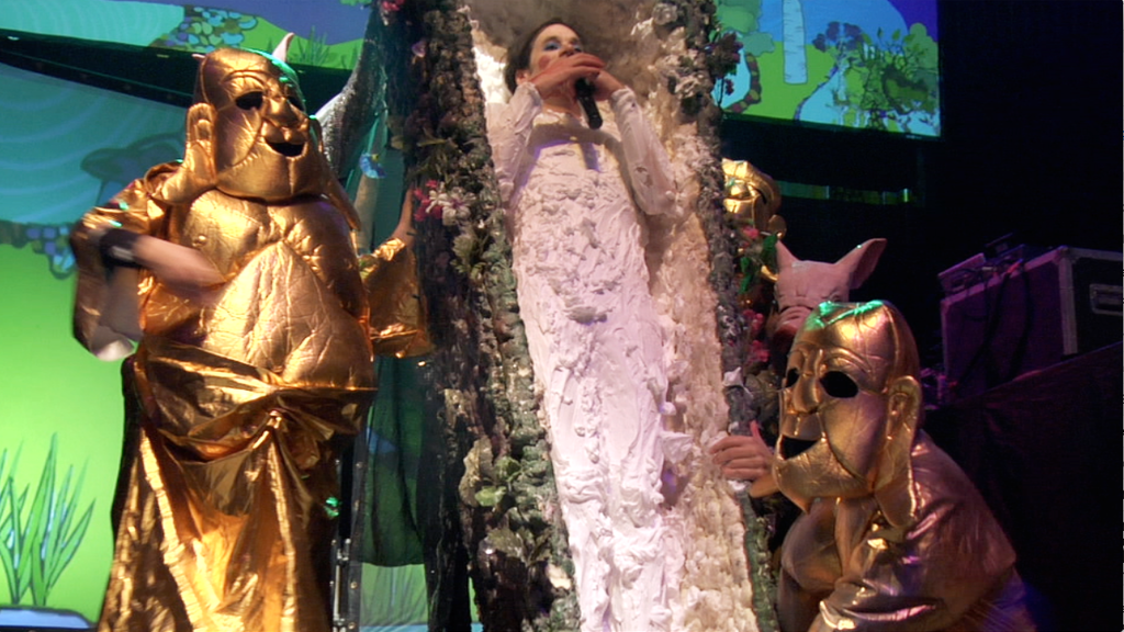 "of Montreal ""Song Dynasties"" Feature-Length Documentary project video thumbnail"