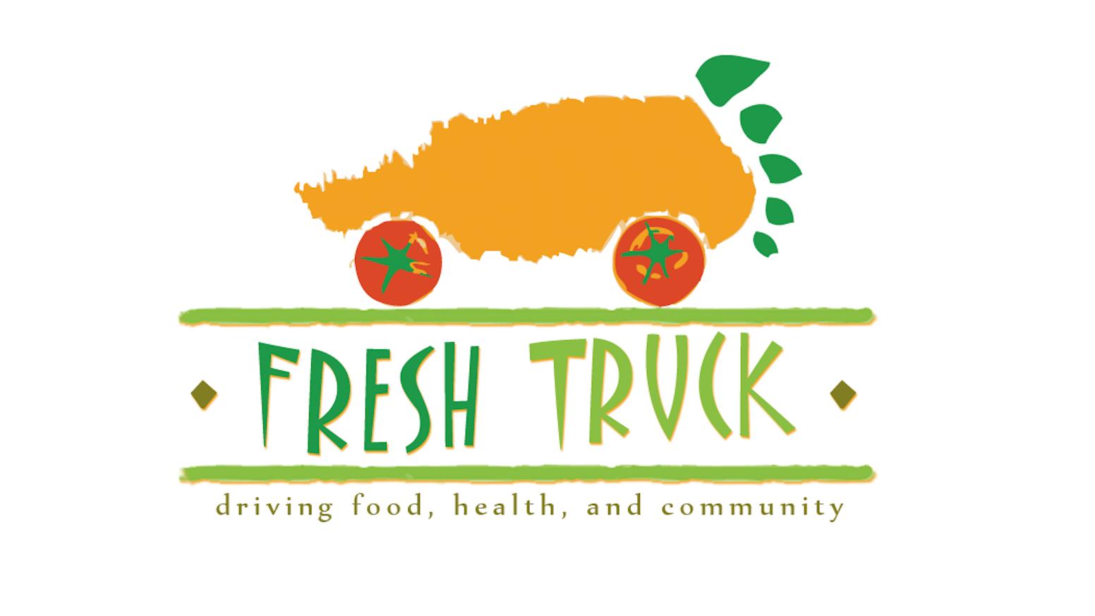 Fresh Truck - Mobile Farmers Market by Daniel, Josh, Igor, Prashanth ...