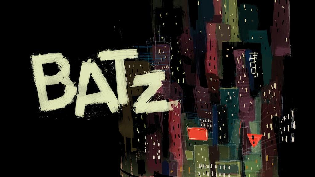 Batz project video thumbnail